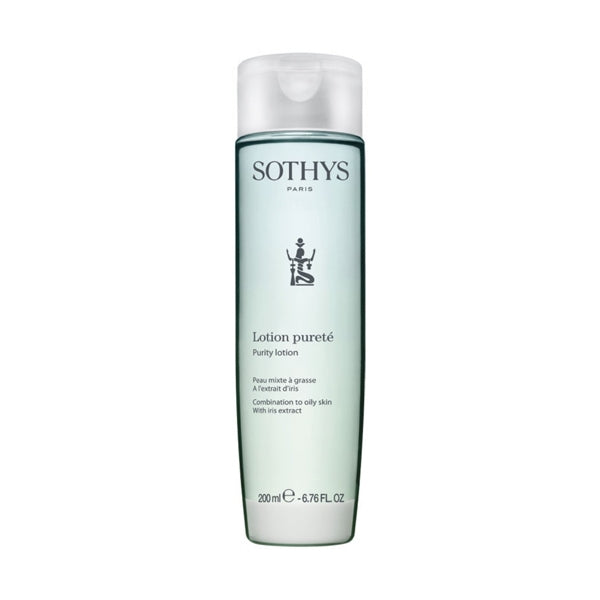Sothys Purity Lotion - combination to oily (200ml)