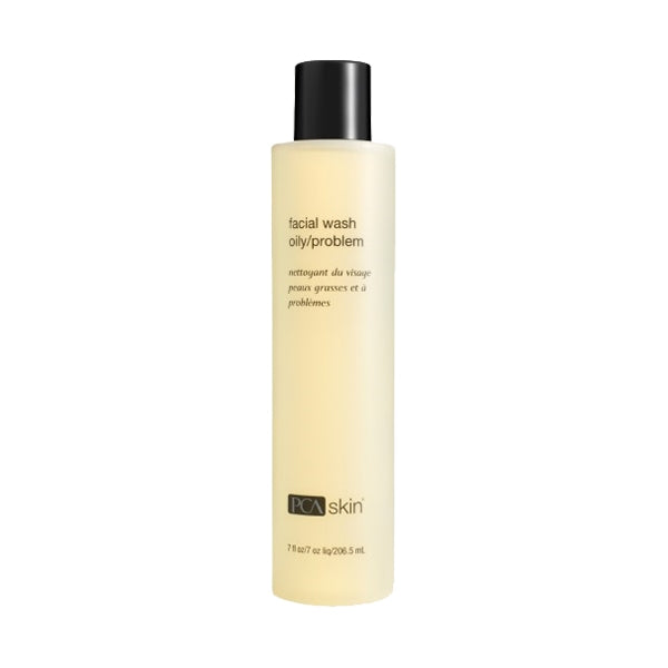 PCA Skin-PCA Skin Facial Wash Oily/Problem