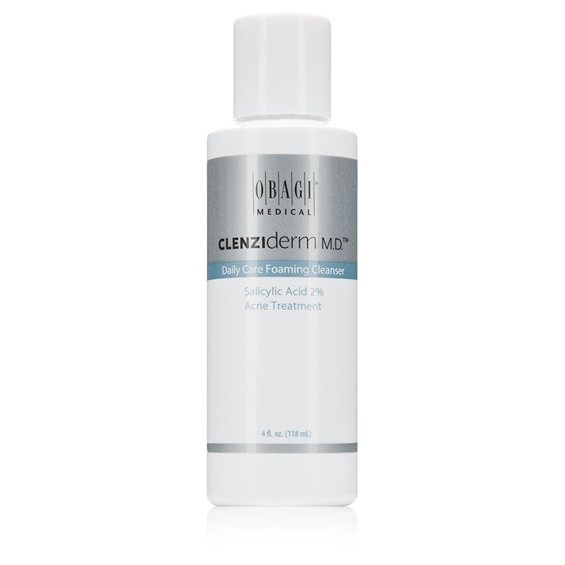 Obagi-Obagi CLENZIderm MD Daily Care Foaming Cleanser