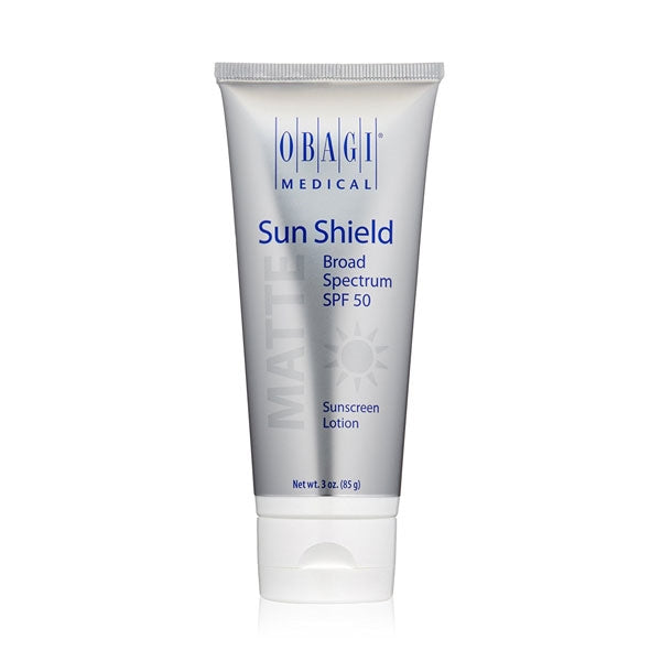 Obagi Sun Shield Matte Broad Spectrum SPF 50 (85g)