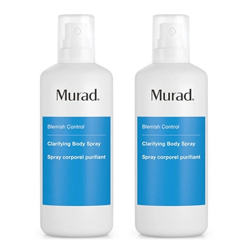 Murad Clarifying Body Spray (130ml Bundle)