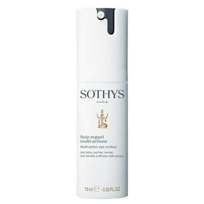 Sothys Multi Action Eye Contour (15ml)