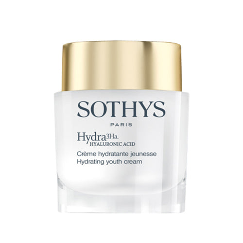 Sothys Hydra3Ha Hydrating Youth Cream - Gel-Cream