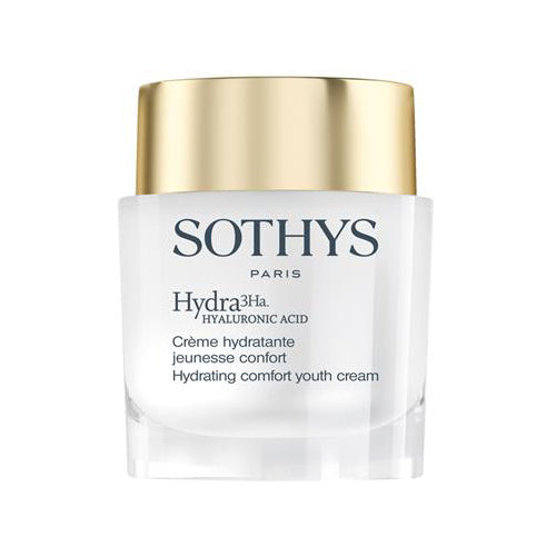 Sothys Hydra3Ha Hydrating Comfort Youth Cream (50ml)