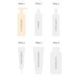 Dermalogica AGE Smart Skin Resurfacing Cleanser (150ml) EXP 01/2022