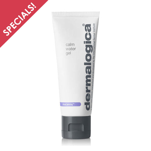 Dermalogica UltraCalming Calm Water Gel EXP 09/2021 (50ml)