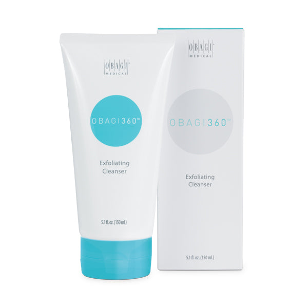 Obagi 360 Exfoliating Cleanser (150g)