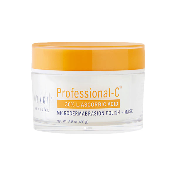 Obagi Professional-C Microdermabrasion Polish + Mask (30ml)