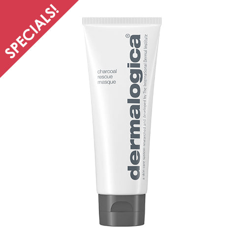 Dermalogica Charcoal Rescue Masque EXP 04/2021 (75ml)