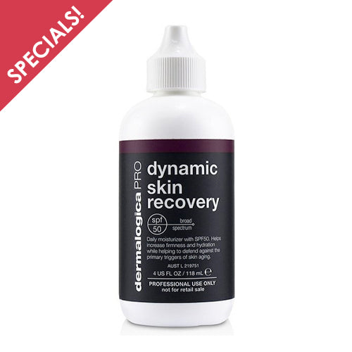 Dermalogica AGE Smart Dynamic Skin Recovery SPF50 EXP 07/2021 (118ml)
