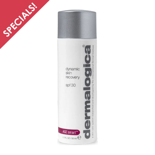 Dermalogica AGE Smart Dynamic Skin Recovery SPF50 EXP 08/2021 (50ml)