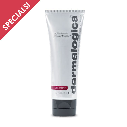 Dermalogica AGE Smart Multivitamin Thermafoliant (75ml) EXP 09/2021