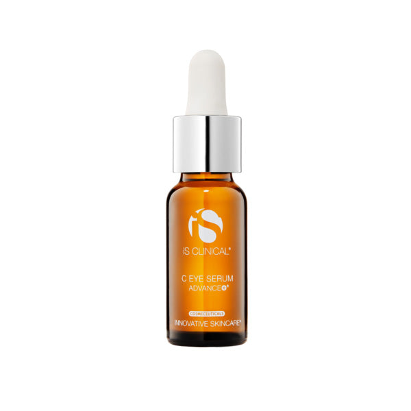 iS Clinical C Eye Serum Advance+ (15ml)