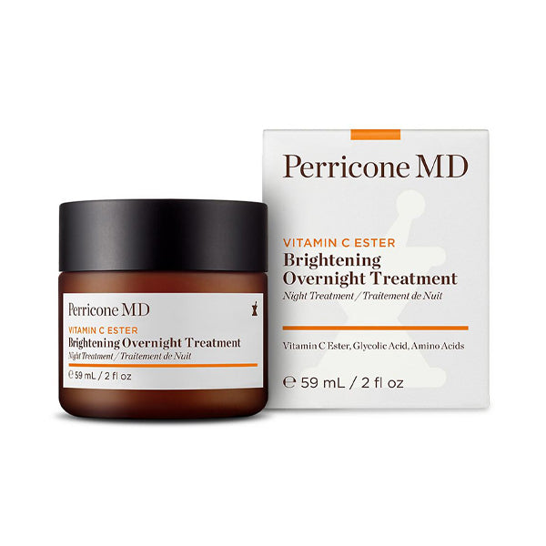 Perricone MD Vitamin C Ester Brightening Overnight Treatment (59ml)