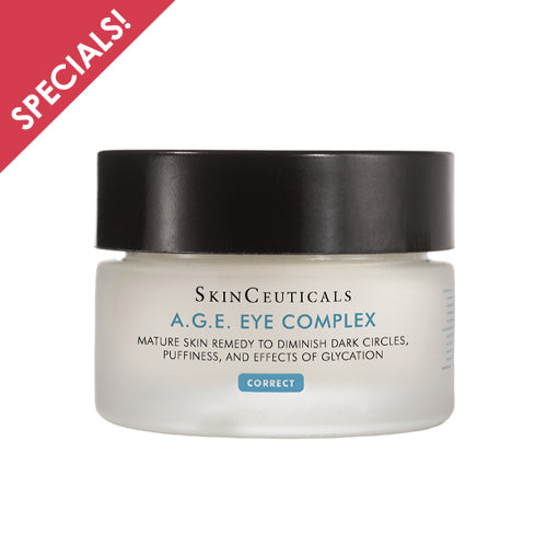 SkinCeuticals A.G.E. Eye Complex Unboxed (15g)