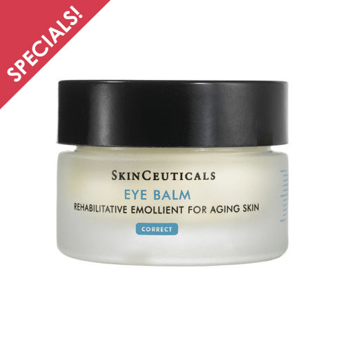 SkinCeuticals Eye Balm EXP 04/2021 (14g)