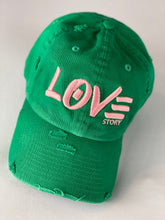 Load image into Gallery viewer, The Love Story SnapBack