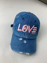 Load image into Gallery viewer, The Love Story SnapBack (Youth)