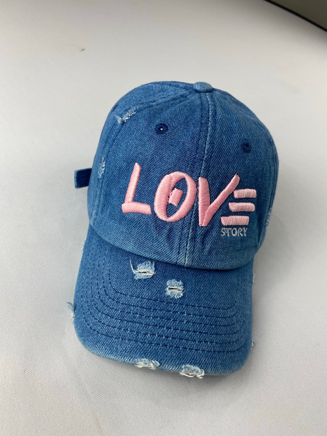 The Love Story SnapBack (Youth)