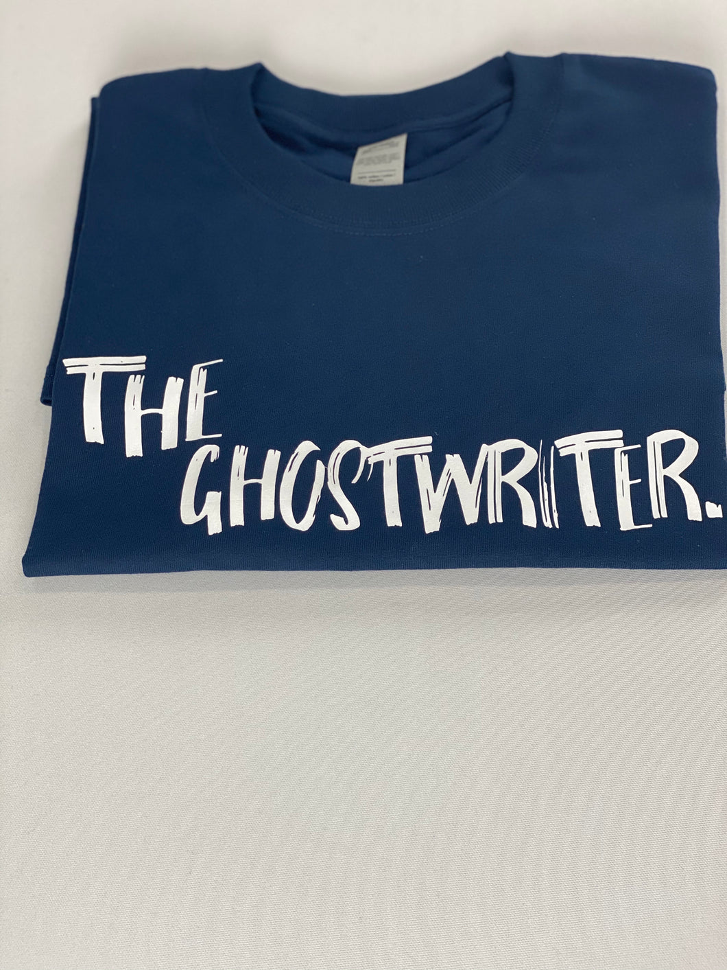 FAMILY STORY -- Ghostwriter of the Story