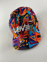 Load image into Gallery viewer, The Colorful Love Story Snapback