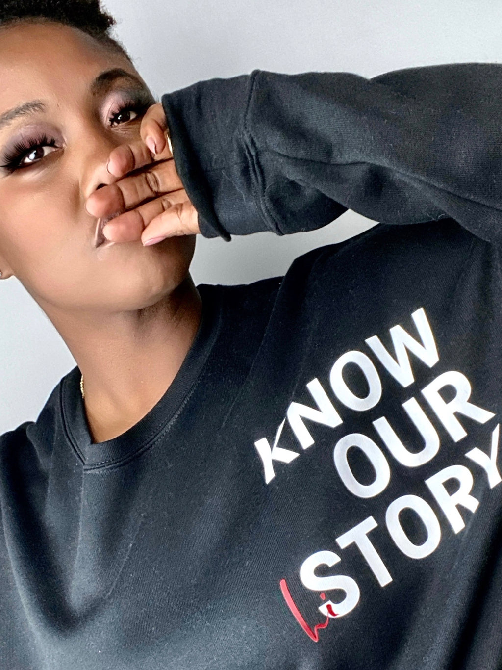 Know Our Story (Women)