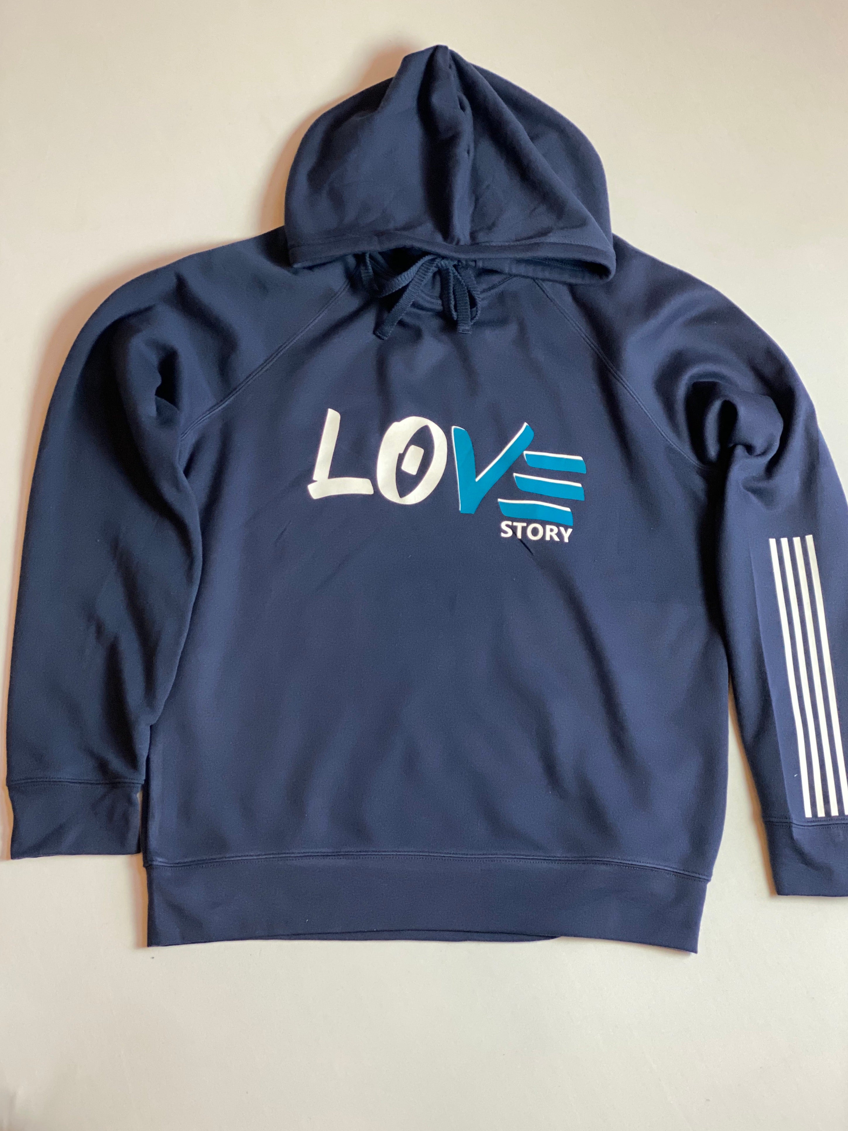 Unconditional Love Story ( Striped)
