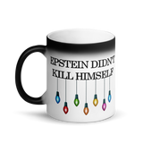 EDKH Black Magic Mug
