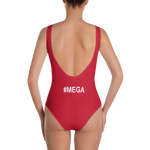 MEGA One-Piece Swimsuit