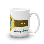 The Earth's Champion Mug