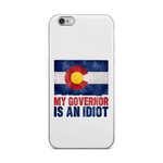 COLORADO iPhone Case