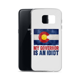 COLORADO Samsung Case