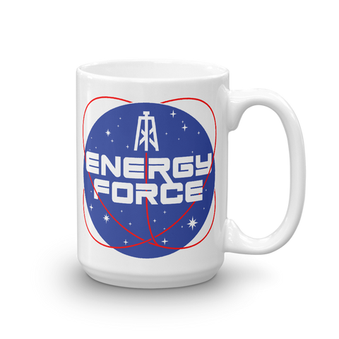 ENERGY FORCE Mug