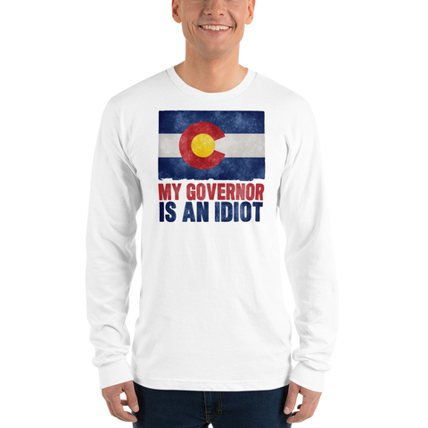 COLORADO Long Shirt