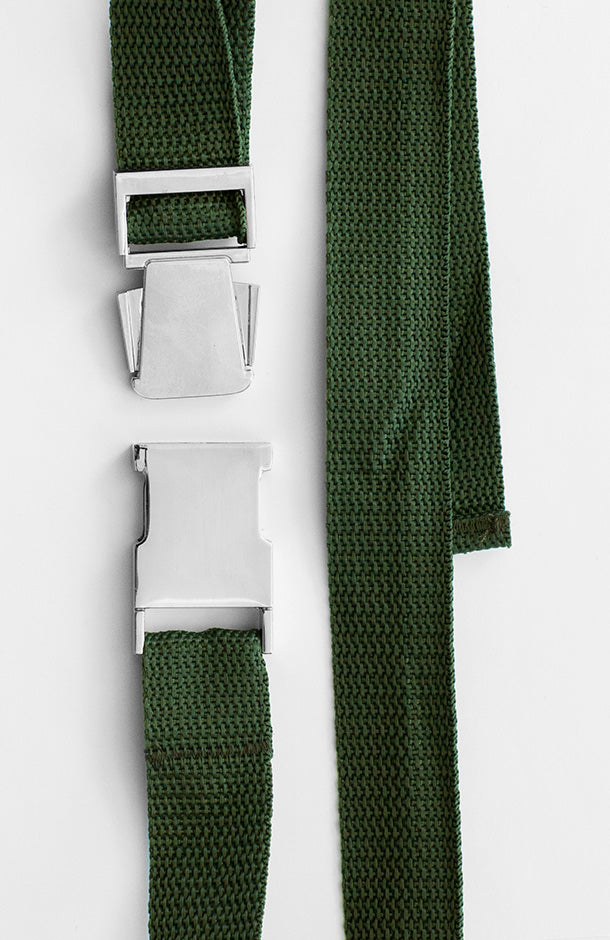 DARK GREEN BELT
