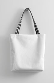 WATERPROOF CANVAS BAG OYSTER
