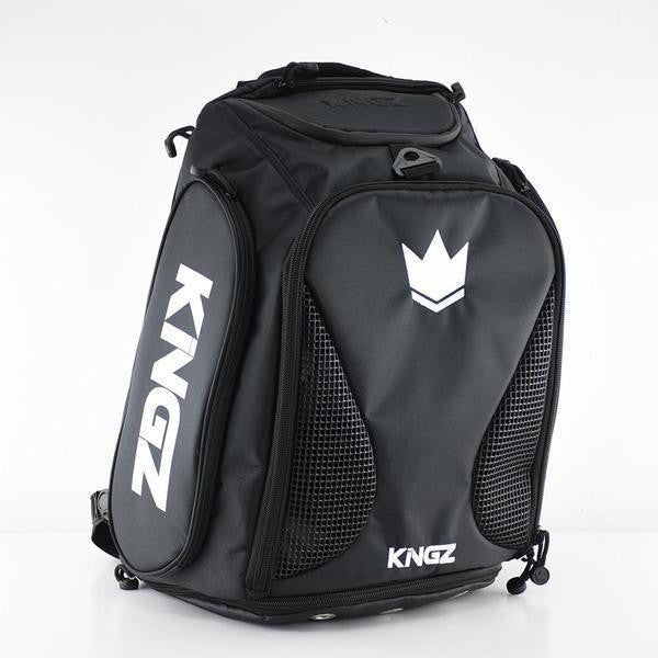 KINGZ CONVERTIBLE 2.0 TRAINING BAG - GATAME