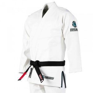The Tank 950GSM Double Weave blanc - TATAMI - GATAME