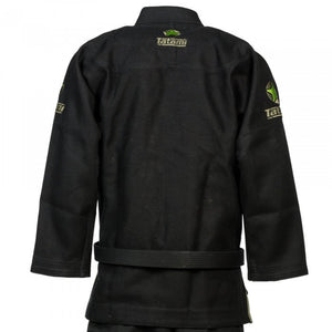 The Tank 950GSM Double Weave noir - TATAMI - GATAME