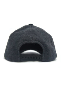 GRAY ATAMA ORIGINAL HAT - GATAME