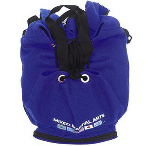 BLUE ATAMA GI BACKPACK - GATAME
