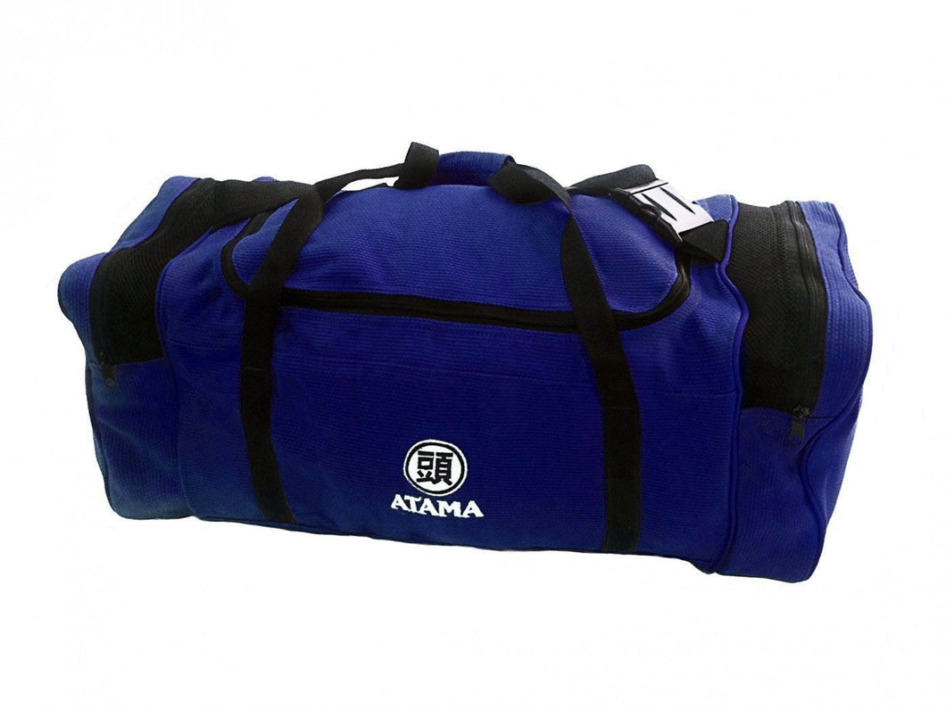 BLUE ATAMA GI GEAR BAG - GATAME