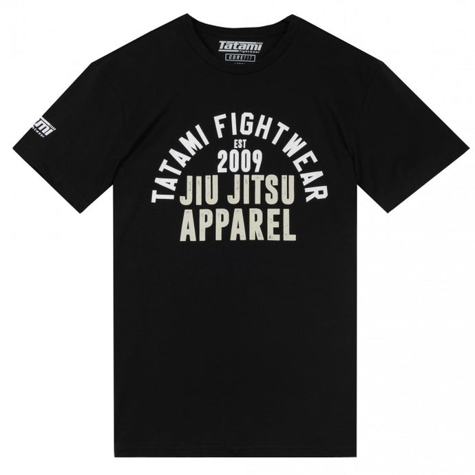 RETRO T-SHIRT - Tatami Fightwear - GATAME