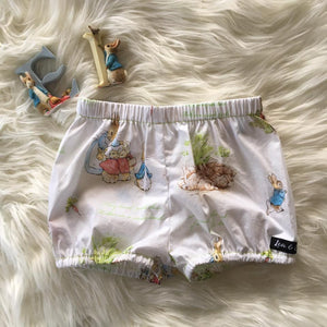 Easter Nappy Cover