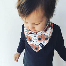 Load image into Gallery viewer, Boom Street Bandana Bib