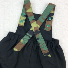 Load image into Gallery viewer, Rambo Vintage Romper Size 0