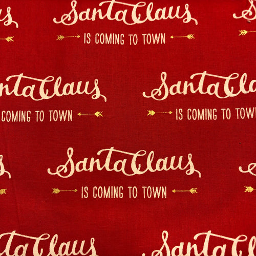 SC is Coming to Town