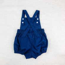 Load image into Gallery viewer, Delta Vintage Romper