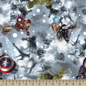 Avengers (Very Low Stock)