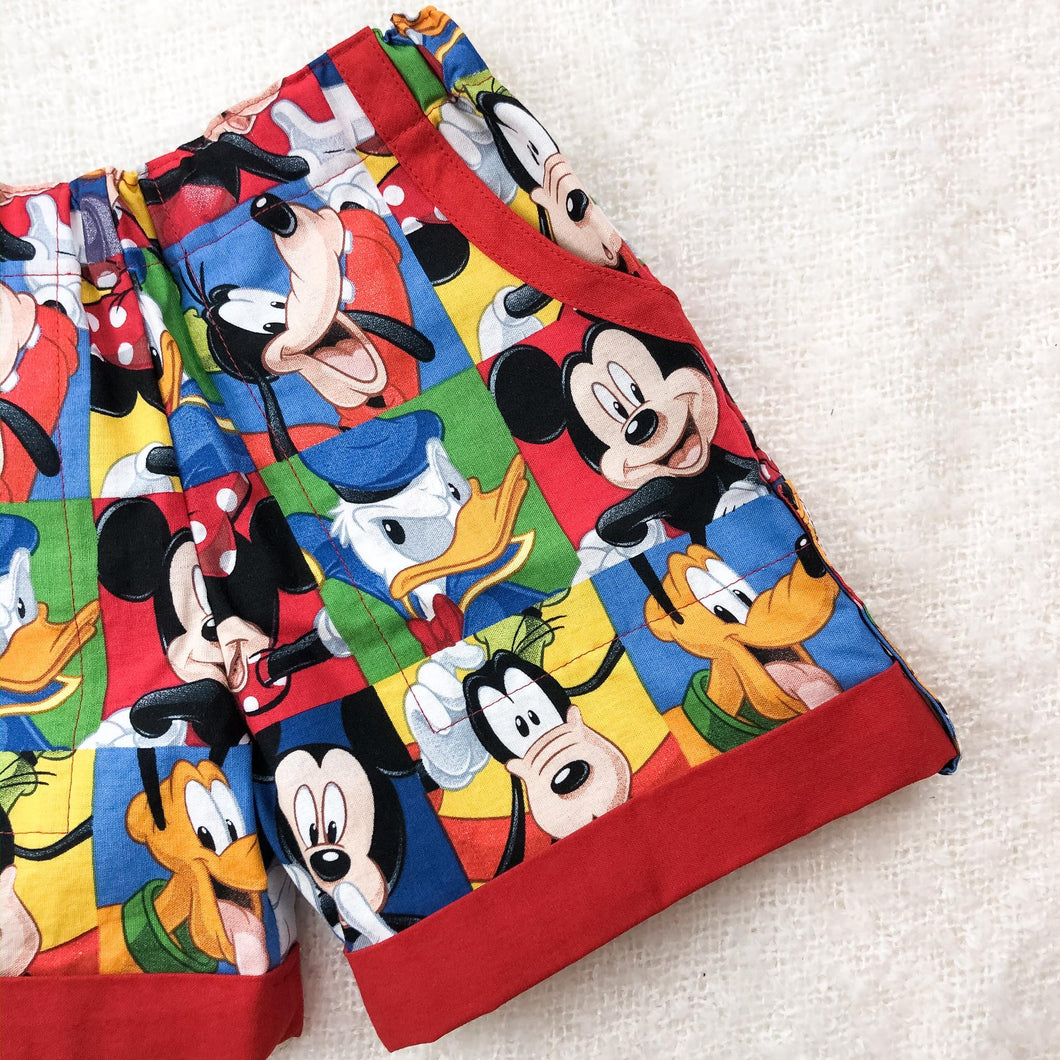 Goofy Shorts (SOLD OUT)